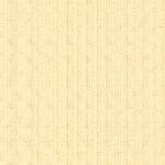 Omyvatelný ubrus Dunisilk + Linnea  vanilka 84x84cm (100ks)