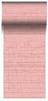 Obojstranná šerpa z netkanej textílie Linnea svetlo ružová 0,15x20m AKCIA