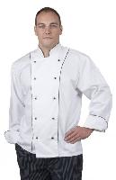 Pánský kuchařský rondon TRENTO