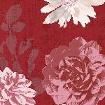 Servítky 33x33cm/3vrst. Autumn Floral (500ks)