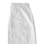 Zavinovacia sukňa do sauny, dámska (80x150cm)