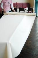 Banketový ubrus v roli Dunicel 1,18x25m (2 role)