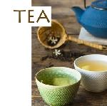 Ubrousky 24cm/3vrst. Tea (250ks) AKCE