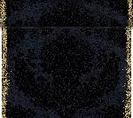 Šerpa z netkané textilie 0,4x24m Royal black