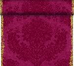 Šerpa z netkané textilie 0,4x24m Royal bordó