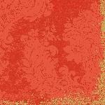 Servítky 33x33cm/3vrst. Royal mandarin (1000ks)