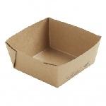 Krabička Viking Ecoecho, objem 510ml, 113x113x50mm (300ks)