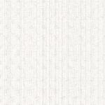 Omyvatelný ubrus Dunisilk + Linnea  bílý 84x84cm (100ks)