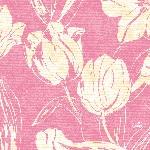 Servítka 33cm/3vrst. Tilla pink (1ks) AKCIA