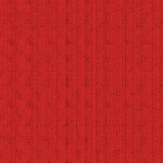 Omyvatelný ubrus Dunisilk + Linnea  červený 84x84cm (100ks)