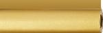 Banketový obrus v roli DNS+ 1,20x5m zlatý - umývateľný (1ks) AKCIA