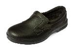 Pracovná obuv SLIPER, čierna
