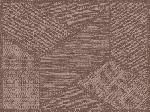 Raňajkové prestieranie papierové 30x40cm Elwin greige (1000ks)