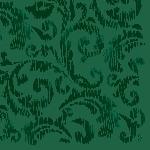 Luxusné obrúsky 40x40cm Saphira dark green (50ks)
