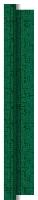 Banketový ubrus v roli Dunisilk+ 1,20x25m Linnea tm.zelená - omyvatelný (2ks)