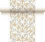 Šerpa z netkané textilie 0,4x24m Festiva white