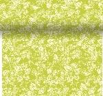 Šerpa z netkané textilie 0,4x4,8m Firenze lime
