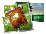 Ochutnávkový balíček Good Morning (Nutrizhi, Spirulina cereálna, čokoláda)