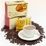 Maca Vita Café - káva s ženšenem a macou horskou (20 sáčků po 21g)